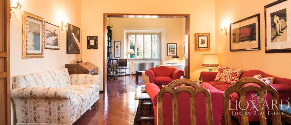 Villas for sale in Florence Image 15