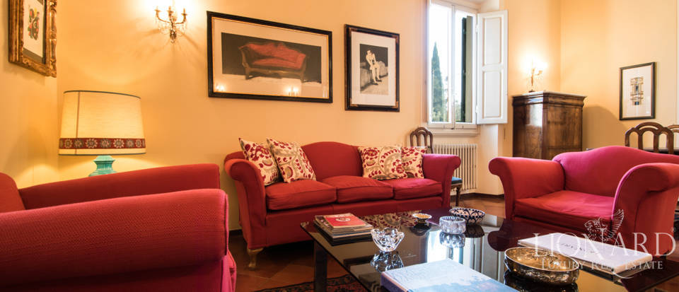 Villas for sale in Florence Image 20