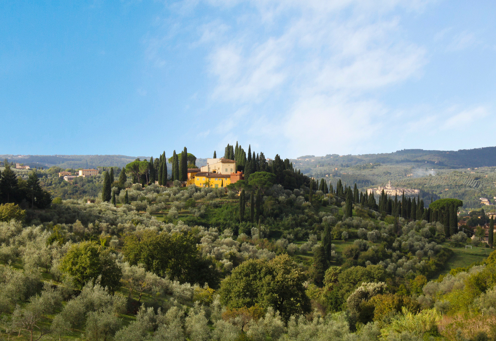 Villas for Sale in Florence