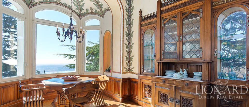 Luxury villa for sale in Varese Image 30