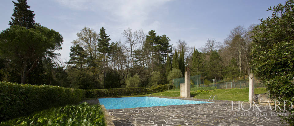 Luxury villa for sale in the hills of Florence Image 15