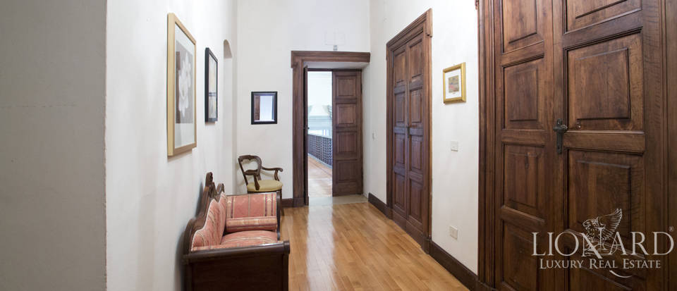 Luxury villa for sale in the hills of Florence Image 41