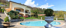 charming lake view villa for sale
