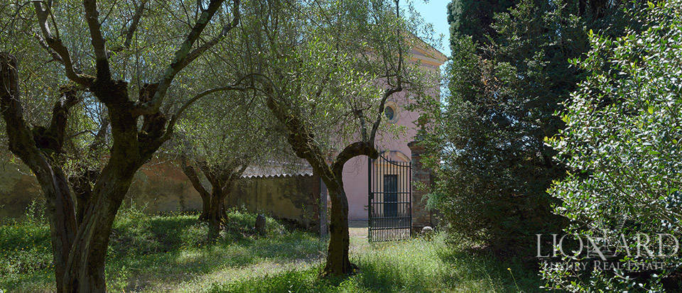 Luxury villa for sale in Perugia Image 26