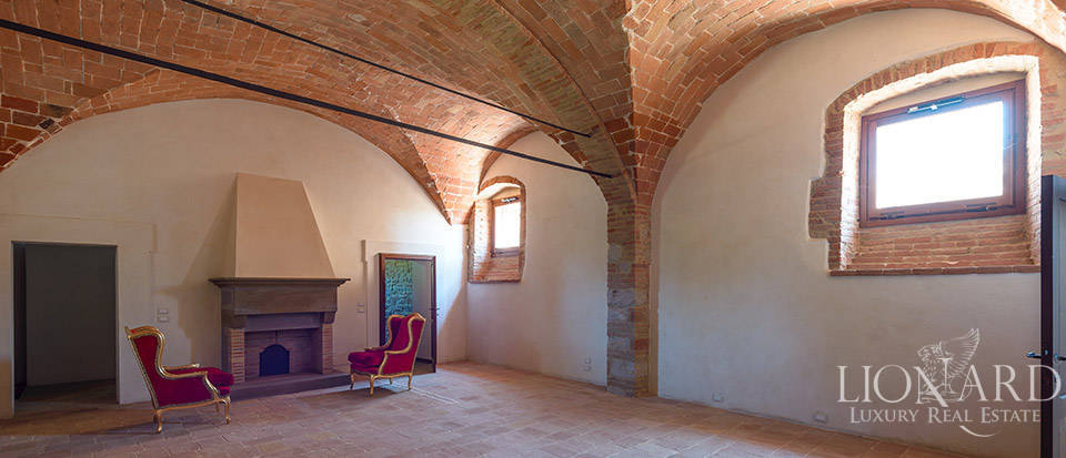 Luxury villa for sale in Perugia Image 47