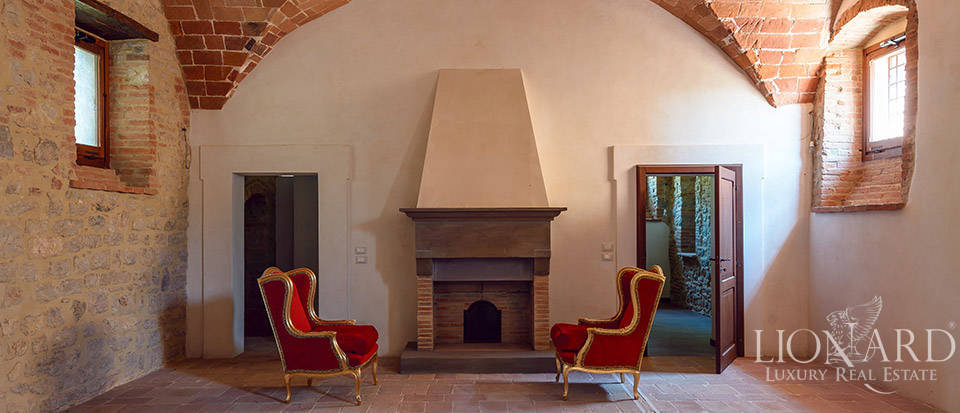Luxury villa for sale in Perugia Image 48