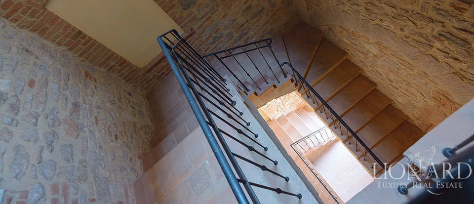Luxury villa for sale in Perugia Image 42