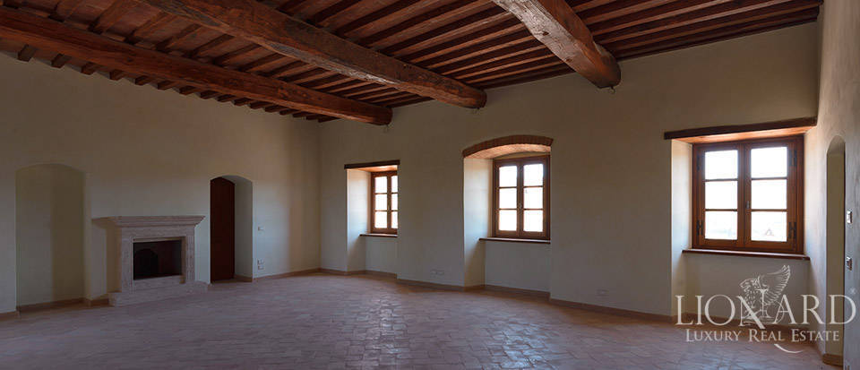 Luxury villa for sale in Perugia Image 40