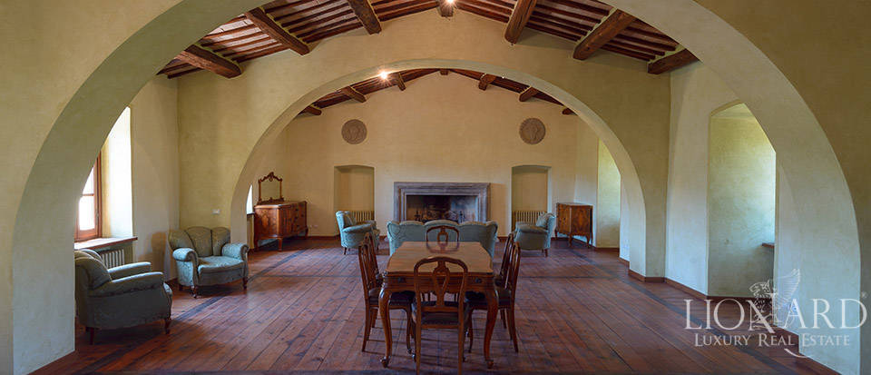 Luxury villa for sale in Perugia Image 35