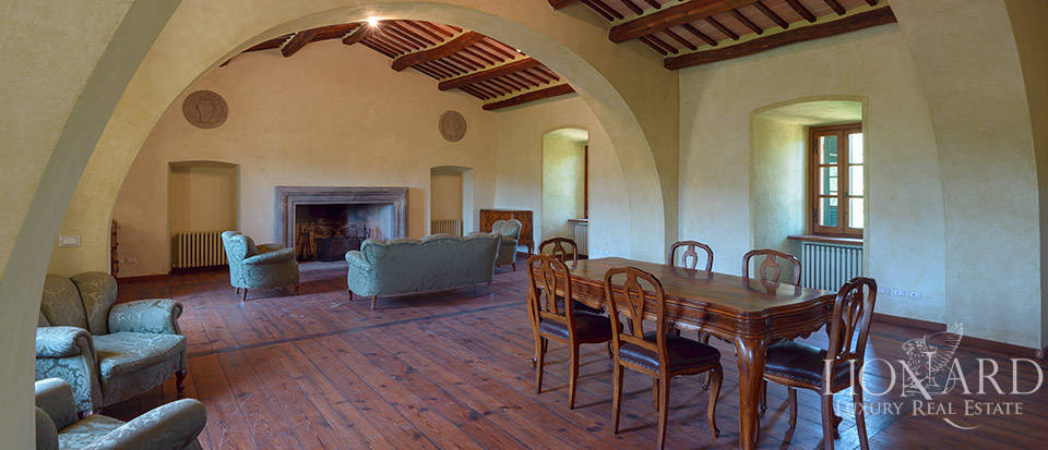 Luxury villa for sale in Perugia Image 36