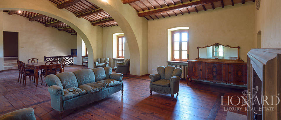 Luxury villa for sale in Perugia Image 37
