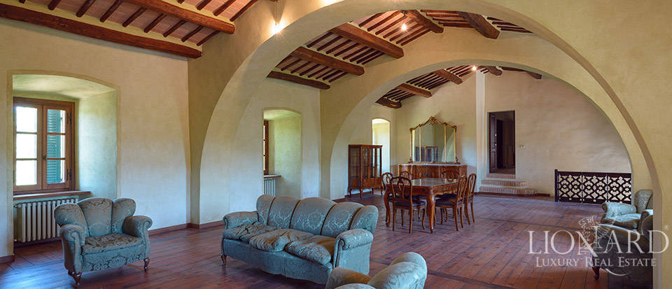 Luxury villa for sale in Perugia Image 38