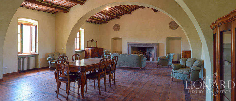 Luxury villa for sale in Perugia Image 39
