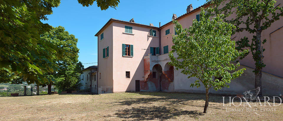 Luxury villa for sale in Perugia Image 12