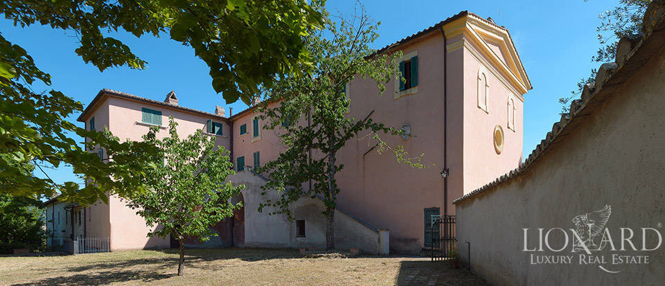 Luxury villa for sale in Perugia Image 13