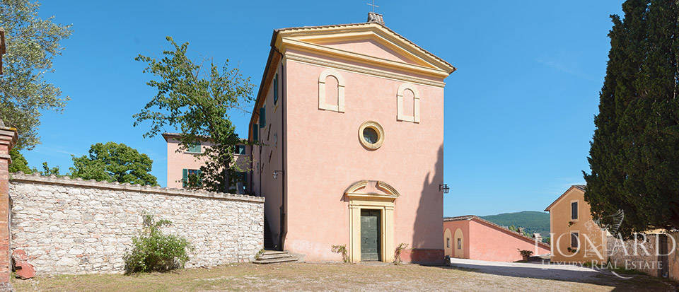 Luxury villa for sale in Perugia Image 14
