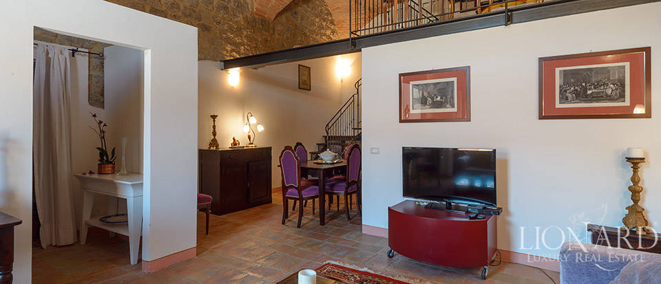 Luxury villa for sale in Perugia Image 30