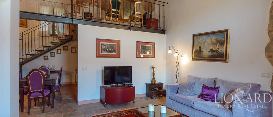 Luxury villa for sale in Perugia Image 31
