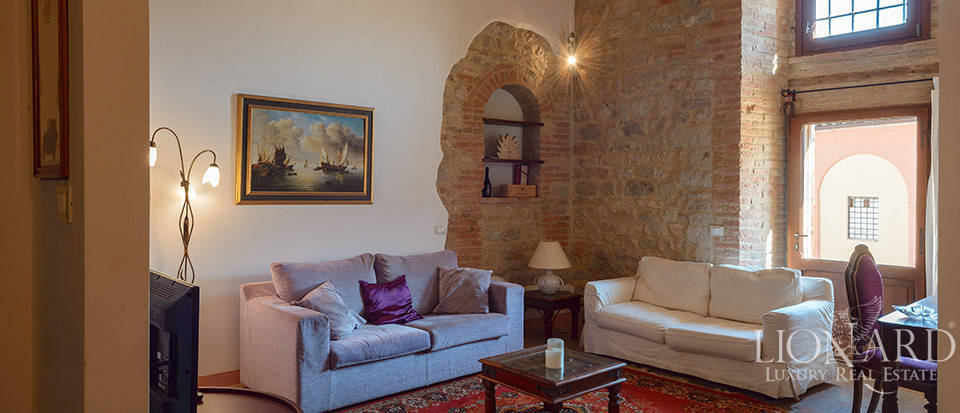 Luxury villa for sale in Perugia Image 32