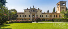 magnificent luxury villa in vicenza