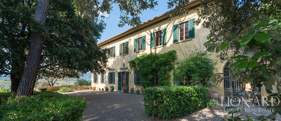 Gorgeous property for sale in Florence Image 6