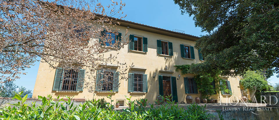 Gorgeous property for sale in Florence Image 7