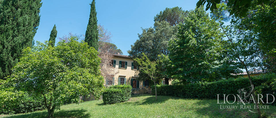 Gorgeous property for sale in Florence Image 10