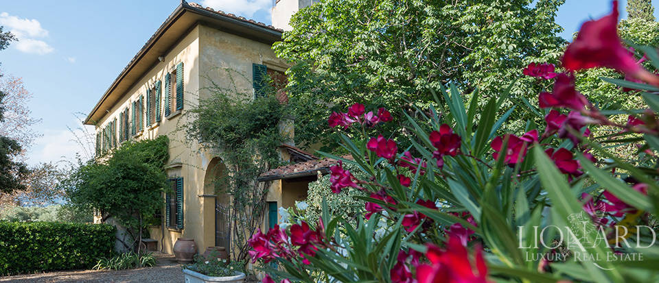 Gorgeous property for sale in Florence Image 13