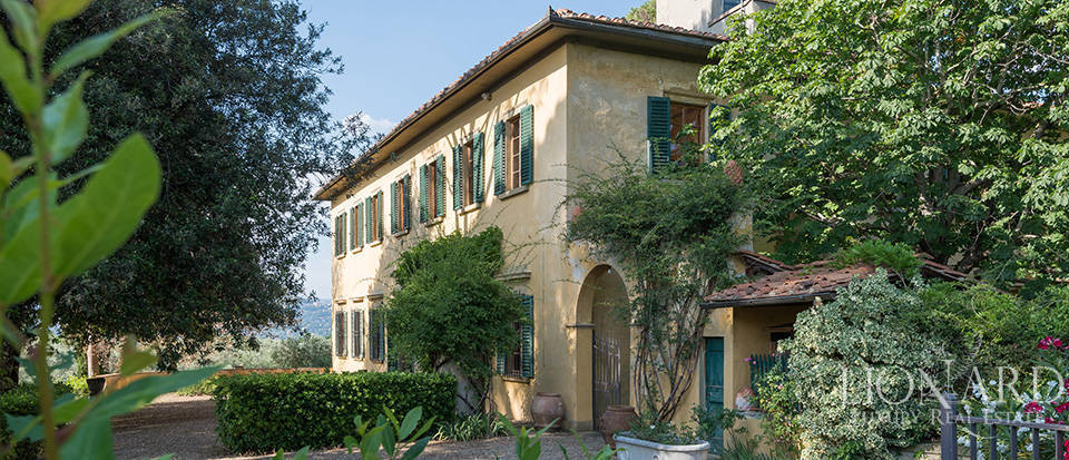 Gorgeous property for sale in Florence Image 16