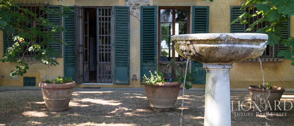 Gorgeous property for sale in Florence Image 21