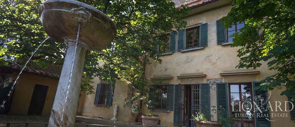 Gorgeous property for sale in Florence Image 22