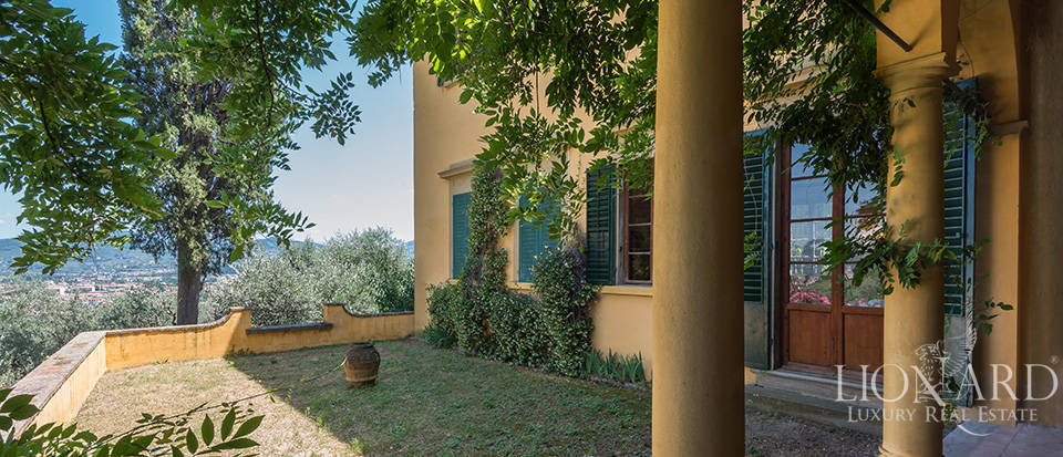 Gorgeous property for sale in Florence Image 25
