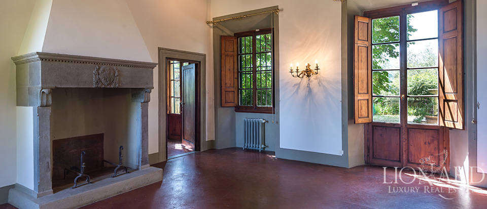 Gorgeous property for sale in Florence Image 54