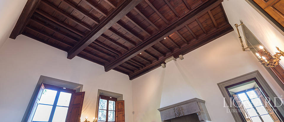 Gorgeous property for sale in Florence Image 56