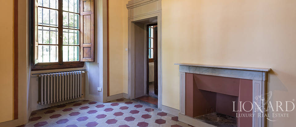 Gorgeous property for sale in Florence Image 61