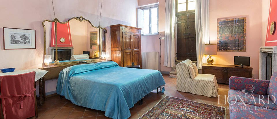 Luxury villa for sale in Milan Image 15
