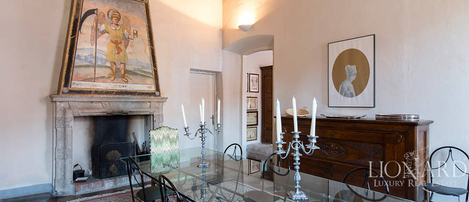 Luxury villa for sale in Milan Image 13