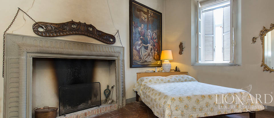 Luxury villa for sale in Milan Image 14