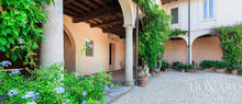historical building for sale in milan