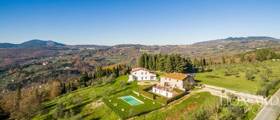 Prestigious estate for sale in Florence Image 48