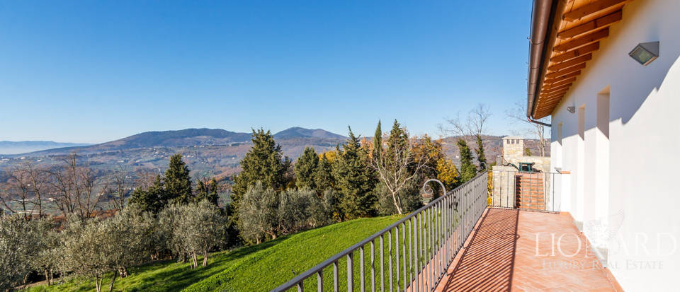 Prestigious estate for sale in Florence Image 47