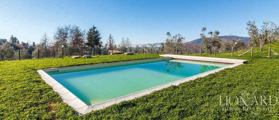 Prestigious estate for sale in Florence Image 23
