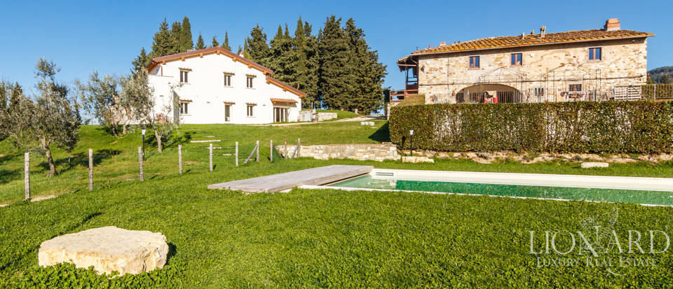 Prestigious estate for sale in Florence Image 24