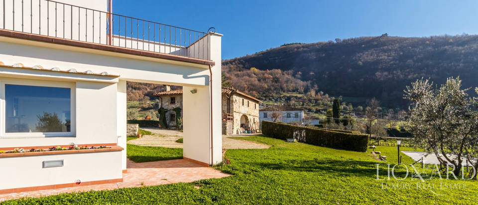 Prestigious estate for sale in Florence Image 26