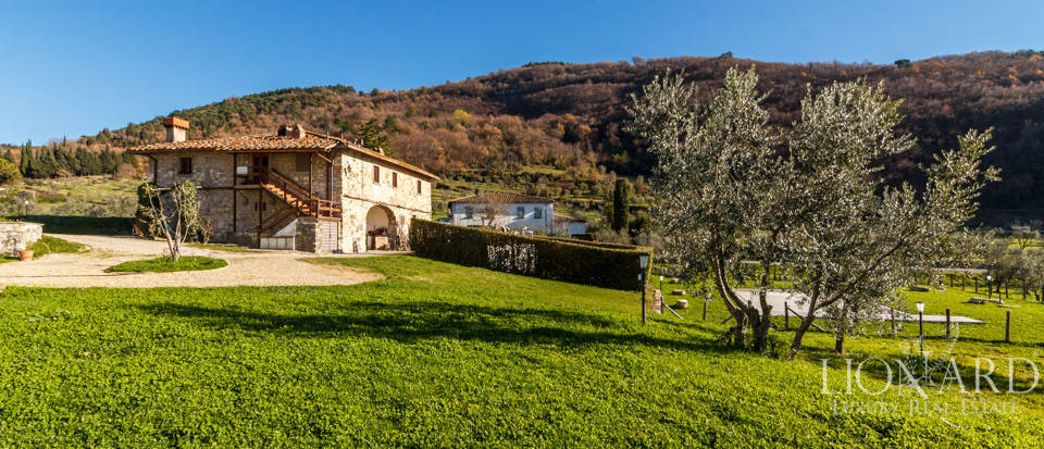 Prestigious estate for sale in Florence Image 21