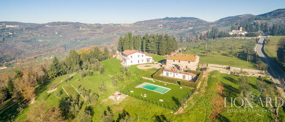 Prestigious estate for sale in Florence Image 20