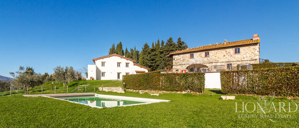 Prestigious estate for sale in Florence Image 2
