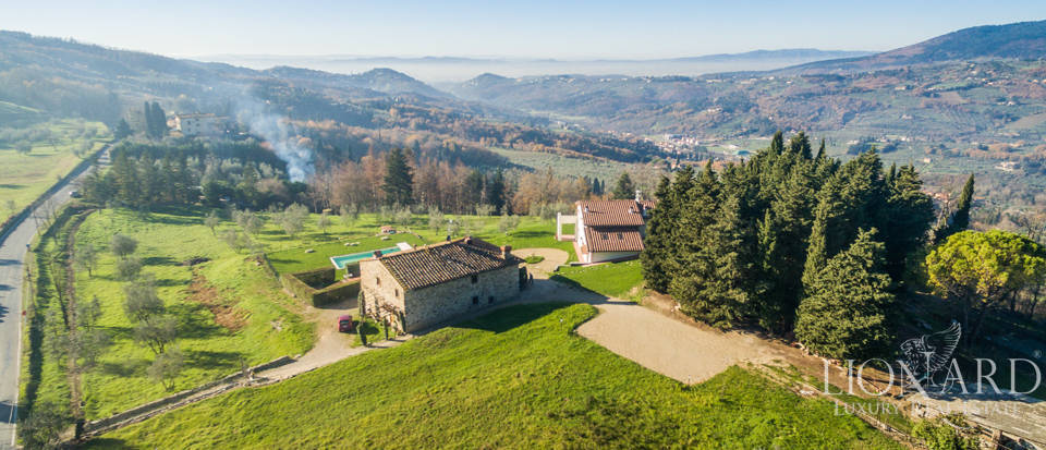 Prestigious estate for sale in Florence Image 9