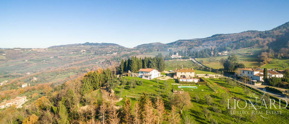 Prestigious estate for sale in Florence Image 16
