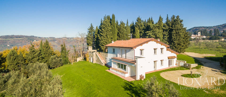 Prestigious estate for sale in Florence Image 17
